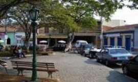 Jambeiro - Praça de Jambeiro, Por Adi Jordão